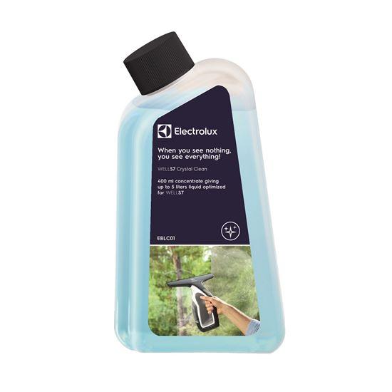 Rengöringsmedel Crystal Clean koncentrat, 400 ml